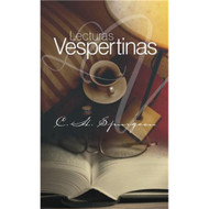 Lecturas vespertinas | Evening by Evening por Charles H. Spurgeon