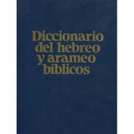 Diccionario del Hebreo & Arameo Bíblicos
