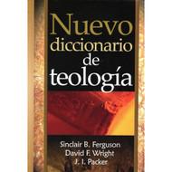 Nuevo diccionario de teología | New Dictionary of Theology