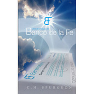 Libro de Cheques del Banco de la Fe | Cheque Book of the Bank of Faith por Charles H. Spurgeon