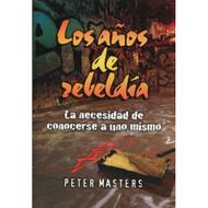 Los años de rebeldía / the Rebellious Years por Peter Master