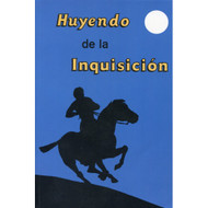 Huyendo de la Inquisición | Fleeing the Inquisition por Albert Lee