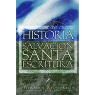Historia de la Salvación y Santa Escritura / History of Salvation and Holy Scripture