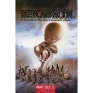 Reencarnación | Reincarnation por Mario Cely Q.