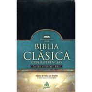 Biblia clásica con referencia, Reina-Valera 1909