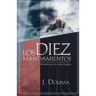 Los Diez Mandamientos |  The Ten Commandments por Jochem Douma