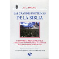Las Grandes Doctrinas de la Biblia | Great Doctrines of the Bible