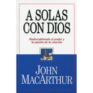 A Solas con Dios | Alone with God