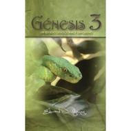 Génesis 3: Un Estudio Devocional Y Expositivo / Genesis 3: Devotional