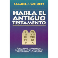 Habla el Antiguo Testamento / The Old Testament Speaks
