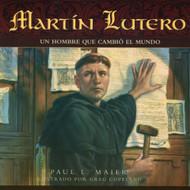 Martín Lutero: Un Hombre que Cambió el Mundo | Martin Luther, A  Man Who Changed the World