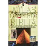 Atlas completo de la Biblia | Baker's Bible Atlas