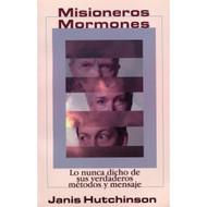 Misioneros mormones | Mormon Missionaries