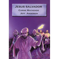 Jesús Salvador   Jesus the Saviour