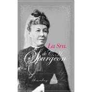 La Sra. de C.H. Spurgeon | Mrs. C.H. Spurgeon | Charles Ray