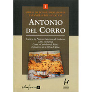 Antonio del Corro