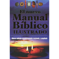 El Nuevo Manual Bíblico Ilustrado | Illustrated Handbook of the Bible