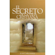 El Secreto de la Vida Cristiana | The Secret of the Christian Life