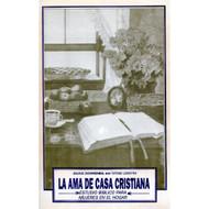 La Ama de Casa Cristiana | Homemaking