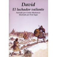 David: El Luchador Valiente | David: the Fearless Fighter