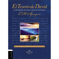 El Tesoro de David: Volumen I | Treasury of David Vol.1