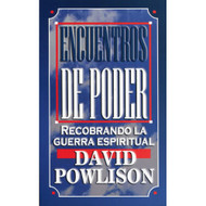 Encuentros de Poder | Power Encounters