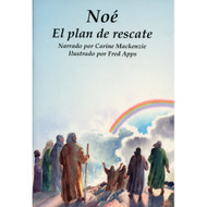 Noé: El Plan de Rescate | Noah: The Rescue Plan