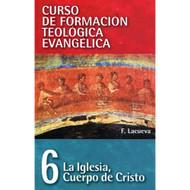 La Iglesia: Cuerpo de Cristo | The Church: Body of Christ