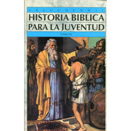 Historia bíblica para la juventud, Tomo 3 | Bible Stories for Young People, Vol. 3