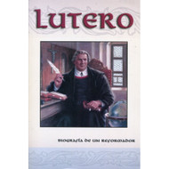 Lutero: Biografía de un Reformador | Luther: Biography of a Reformer