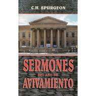 Sermones del Año de Avivamiento | Revival Year Sermons