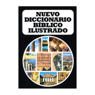 Nuevo diccionario bíblico ilustrado | New Illustrated Bible Dictionary