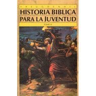 Historia bíblica para la juventud Tomo 2 | Bible Stories for Young People Vol. 2