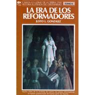 La era de los reformadores