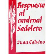 Respuesta al cardenal Sadoleto | Reply to Cardinal Sadoleto
