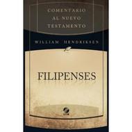 Filipenses / Philippians por William Hendriksen