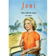 Joni: una vida de retos | Joni, A Life of Challenge