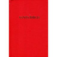 Santa Biblia, LBLA, Rojo