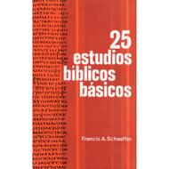 25 estudios básicos bíblicos