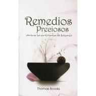 Remedios Preciosos | Precious Remedies