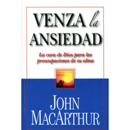 Venza la ansiedad | Overcome Anxiety