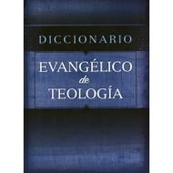 Diccionario evangélico de teología | Evangelical Dictionary of Theology