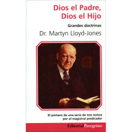 Dios el Padre, Dios el Hijo | God the Father, God the Son