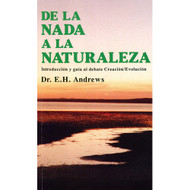 De la nada a la naturaleza | From Nothing to Nature