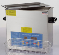 Kendal Commercial Grade 220 Watts 3 liters HEATED ULTRASONIC CLEANER HB23