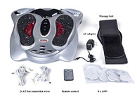 Kendal Foot Massager Body Massage with Refelexology, Acupuncture, and Infrared Therapy