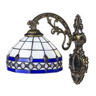 Tiffany Style Wall Lamp 08002