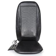 Kendal Kneading Shiatsu Vibration Heating Seat Massage Cushion Massager SI-MC06H