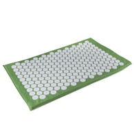 Kendal Acupressure Massage Mat for Chronic Neck Back Head Pain Relief (a-mat)
