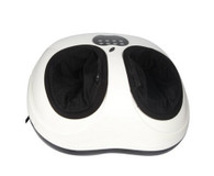 Foot Massager with Heat Kneading Shiatsu Rolling 3-D Air pressure massage UV Sterilization Ozone Function SI8862